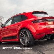 Prior Design Porsche Macan PD600M Widebody 16