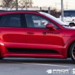 Prior Design Porsche Macan PD600M Widebody 6