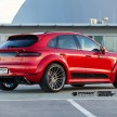 Prior Design Porsche Macan PD600M Widebody 7