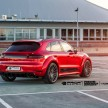 Prior Design Porsche Macan PD600M Widebody 8