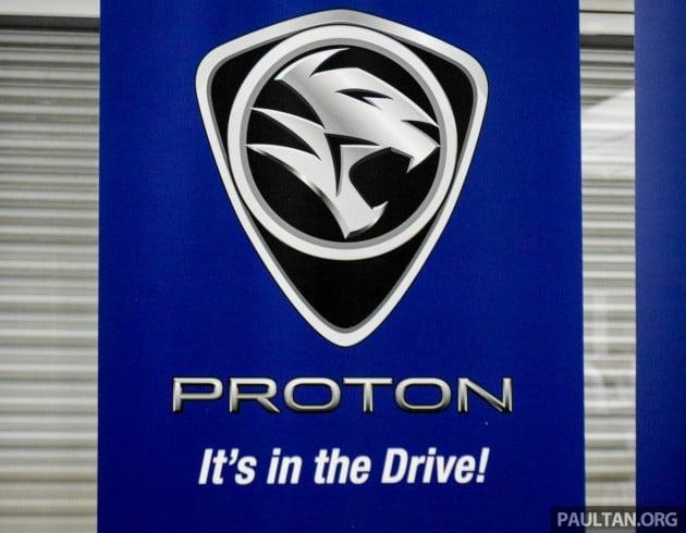 Proton COE press conference 1