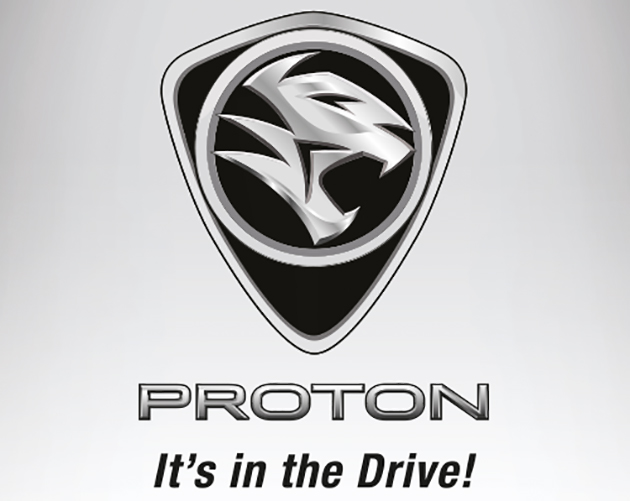 """Proton reveals new logo and """"It's in the Drive!"""" tagline Image #442336"""