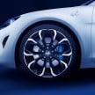 Renault Alpine Vision 11