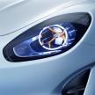 Renault Alpine Vision 13