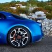 Renault Alpine Vision 21