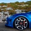 Renault Alpine Vision 22