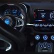 Renault Alpine Vision 33