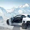 Renault Alpine Vision 42
