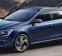 Renault Megane Estate pre-Geneva 2016 1