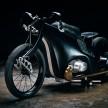 Revival Cycles Henne BMW Landspeeder 13