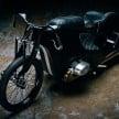 Revival Cycles Henne BMW Landspeeder 14