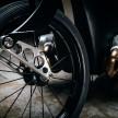 Revival Cycles Henne BMW Landspeeder 16