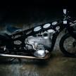 Revival Cycles Henne BMW Landspeeder 27