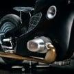 Revival Cycles Henne BMW Landspeeder 4