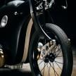 Revival Cycles Henne BMW Landspeeder 6