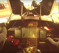 Top Fuel Dragster screenshot-01