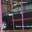 Toyota Hilux spyshot 4