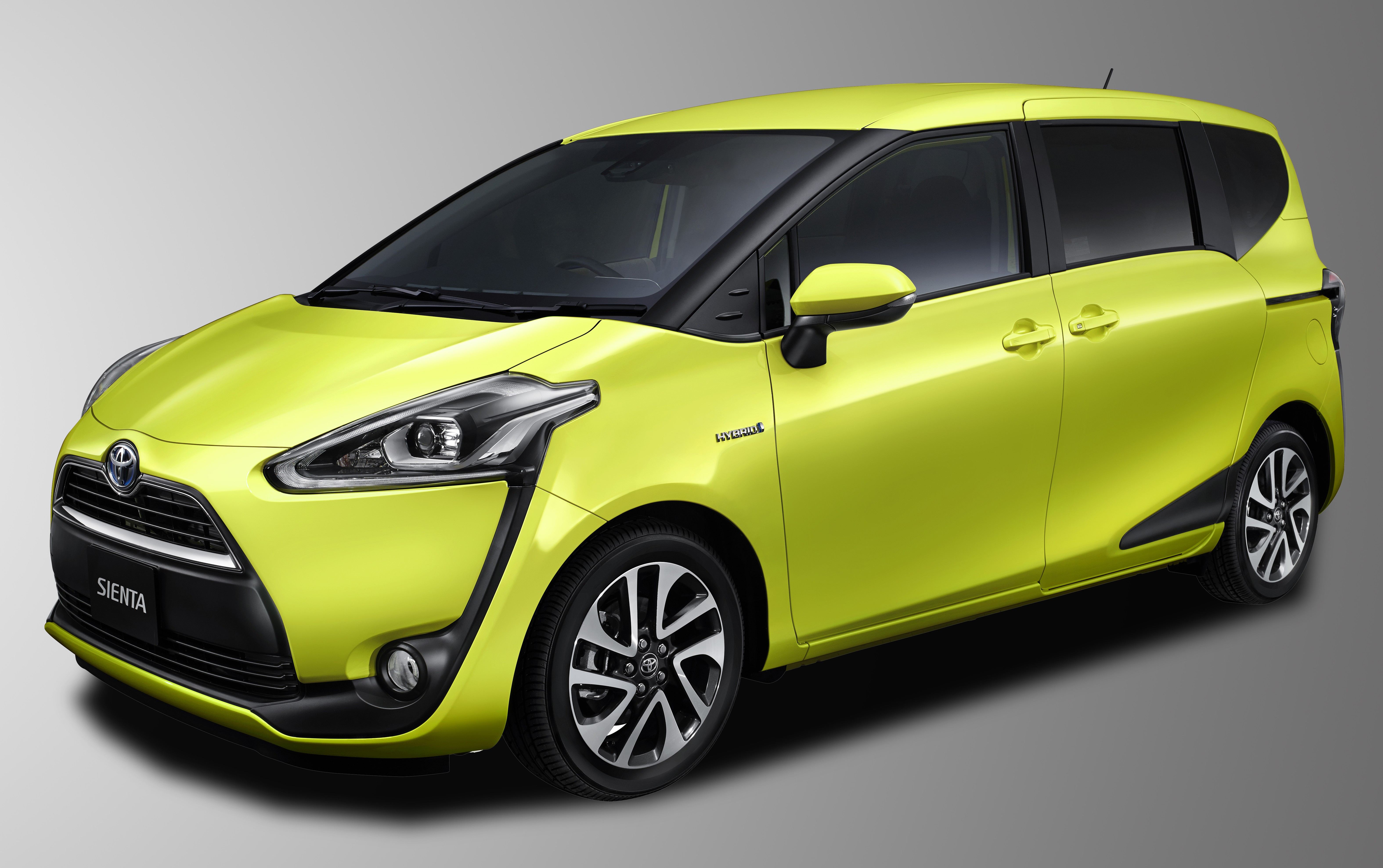 Toyota Sienta To Launch In Malaysia In August Rm90k Paul Tan