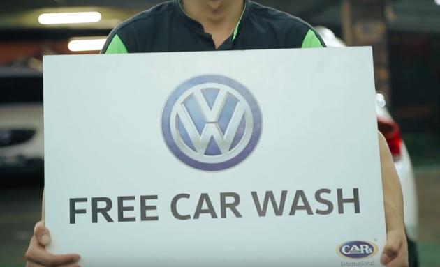 Volkswagen free car wash screenshot-01