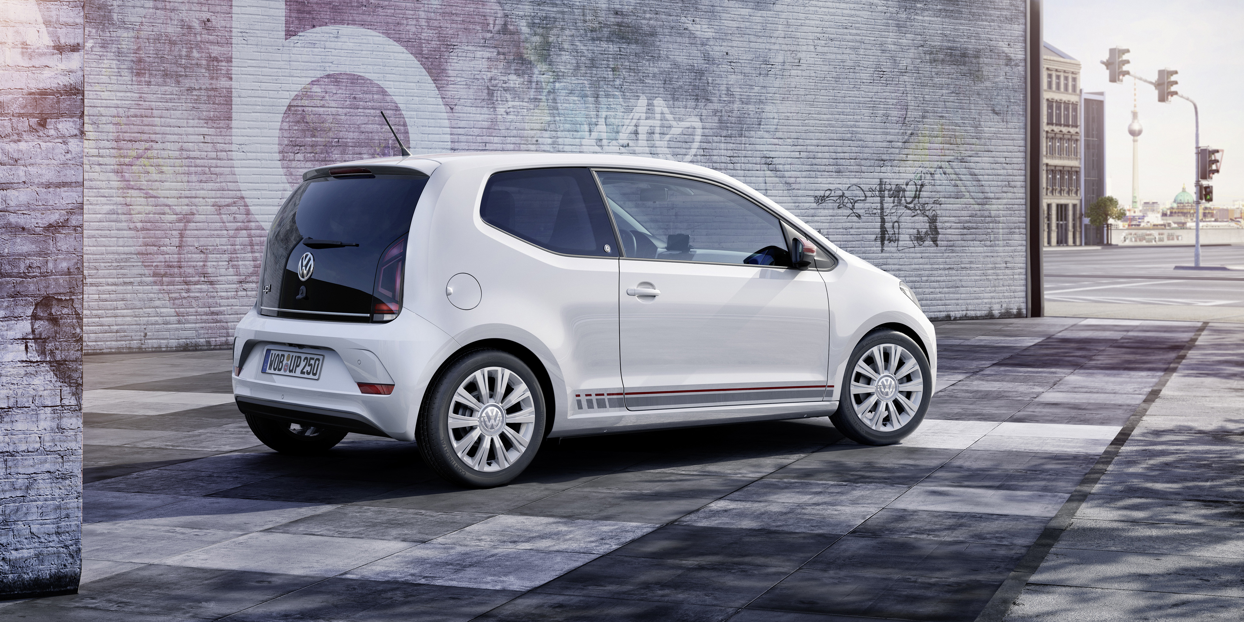 Volkswagen Up And Polo Get New Beatsaudio System Image 448950