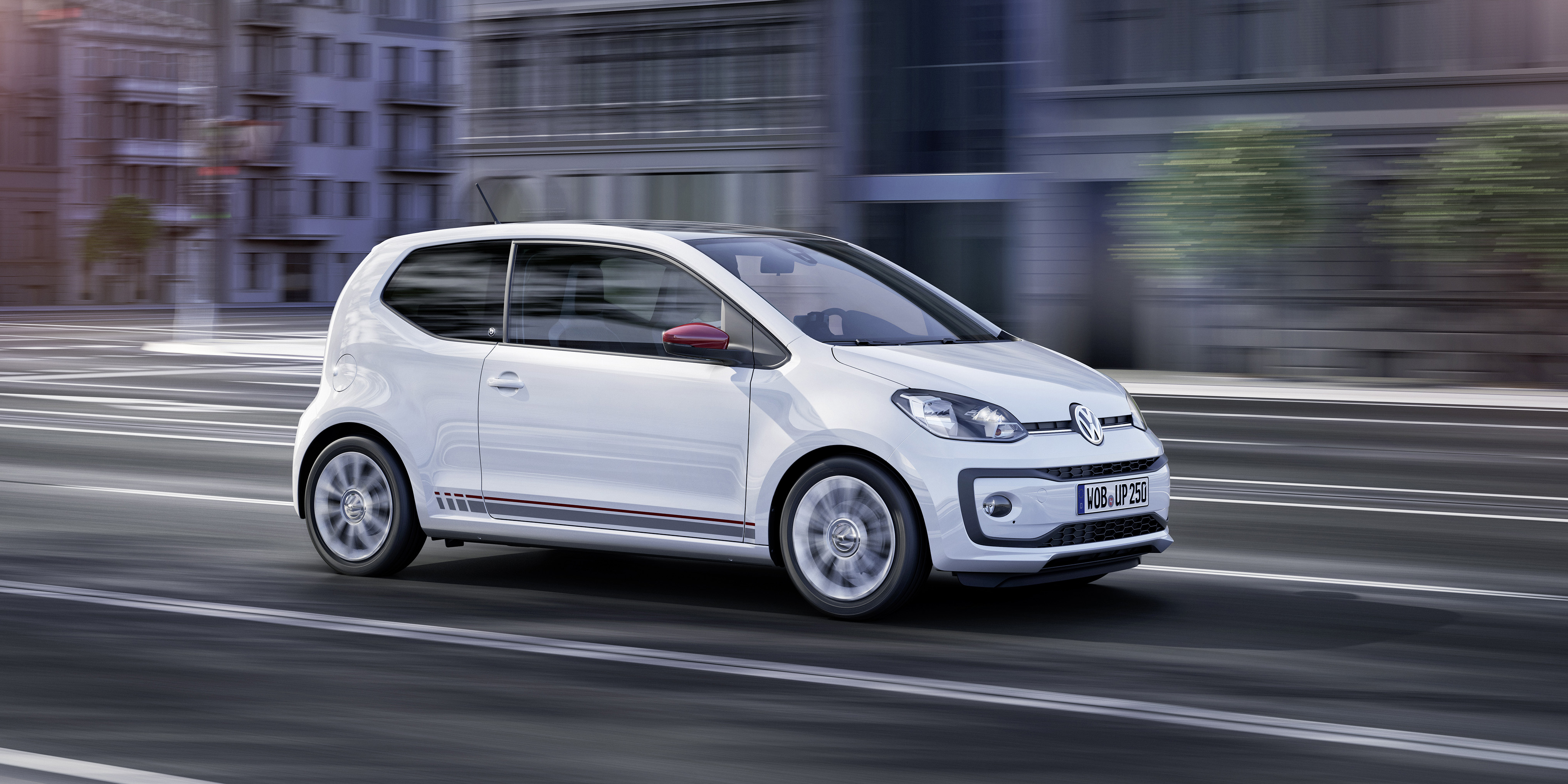 Volkswagen Up And Polo Get New Beatsaudio System Paul Tan