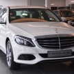 W205 Mercedes-Benz C200 Exclusive Malaysia  003