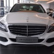 W205 Mercedes-Benz C200 Exclusive Malaysia  004