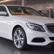 W205 Mercedes-Benz C200 Exclusive Malaysia  005