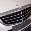 W205 Mercedes-Benz C200 Exclusive Malaysia  011