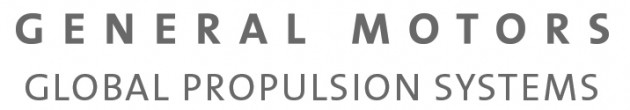 gm global propulsion