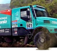 petronas diesel 1