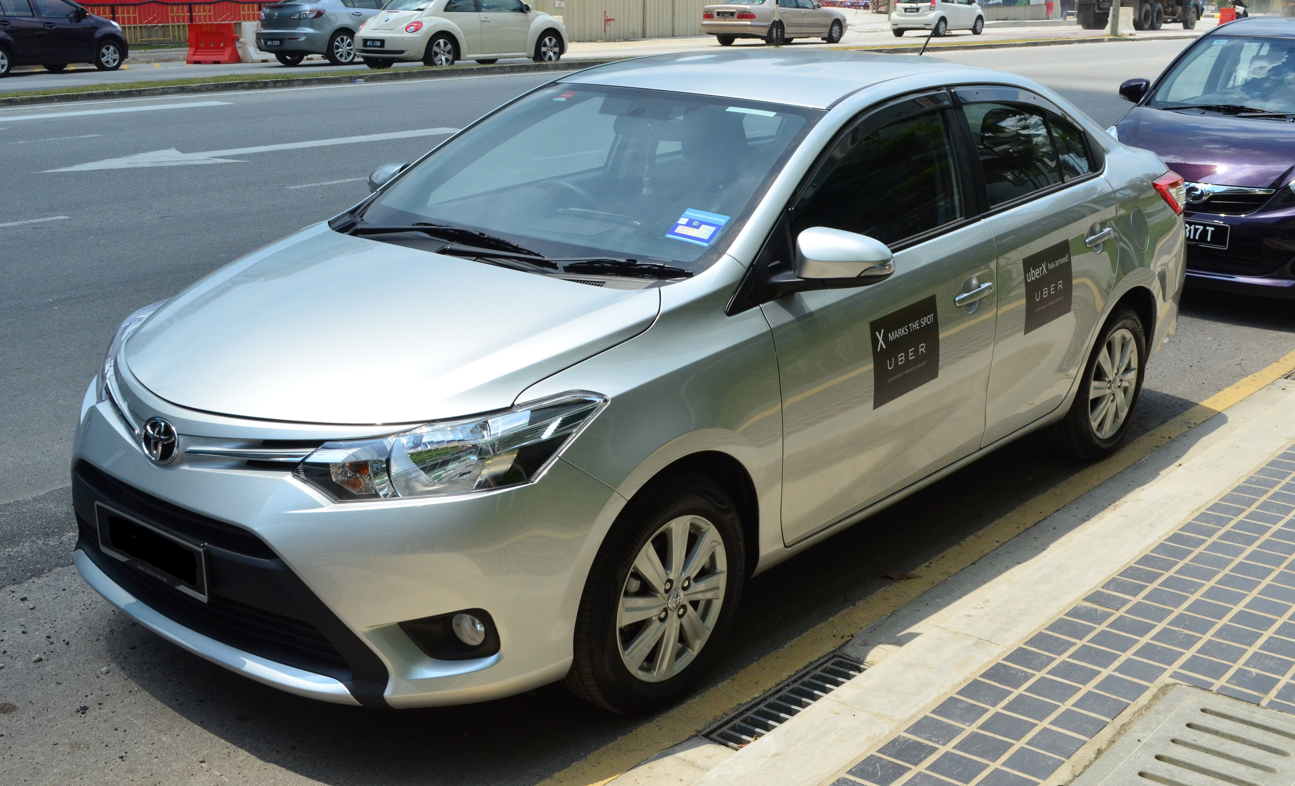 Uber Loan For Car