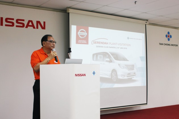 03 Serena S-Hybrid Owner Group_Speech by Dato' Dr Ang Boon Beng