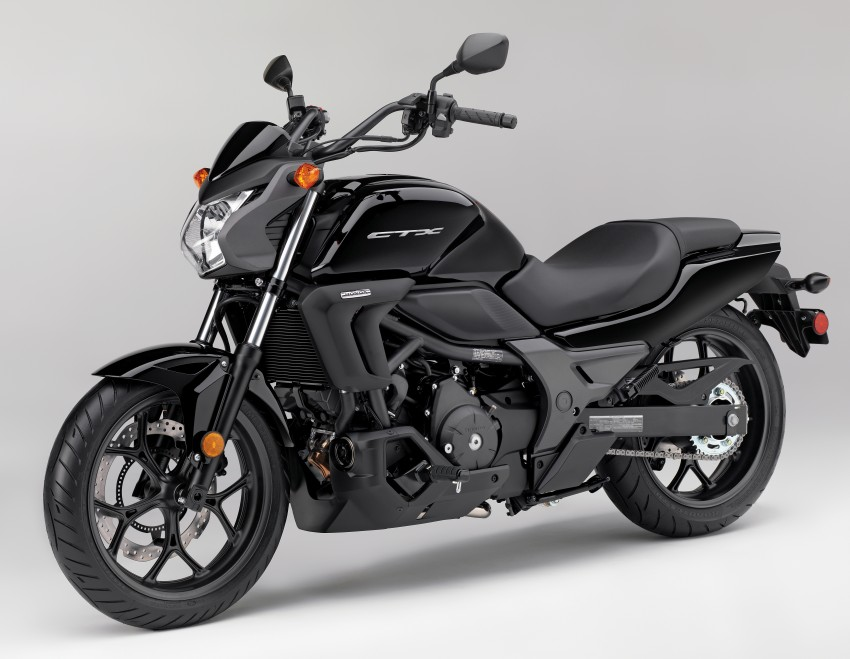 Honda to install DCT gearboxes in sportsbikes? Image #466108