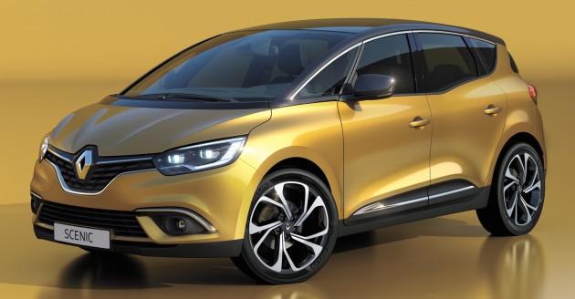 2015 Renault Scenic-1