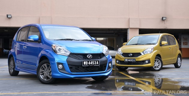 2015_Perodua_Myvi_Facelift_Premium_X_vs_Advance_-01