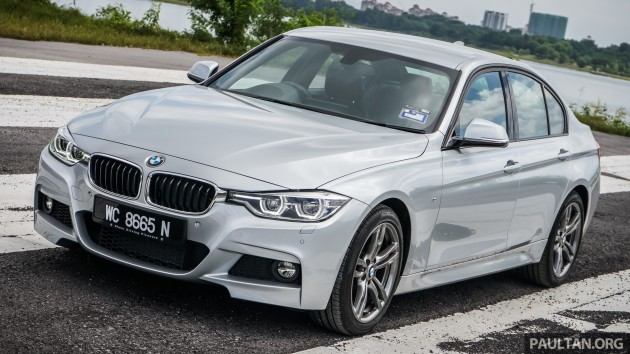 Bmw Malaysia Announces Promo Prices For 3 Series 5 Series