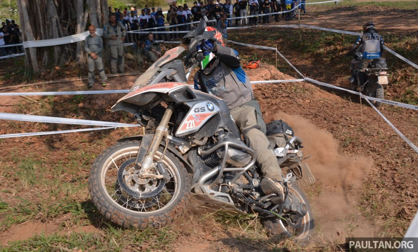 BMW Motorrad International GS Trophy South-East Asia 2016 concludes in Chiang Dao, Thailand Image #455764