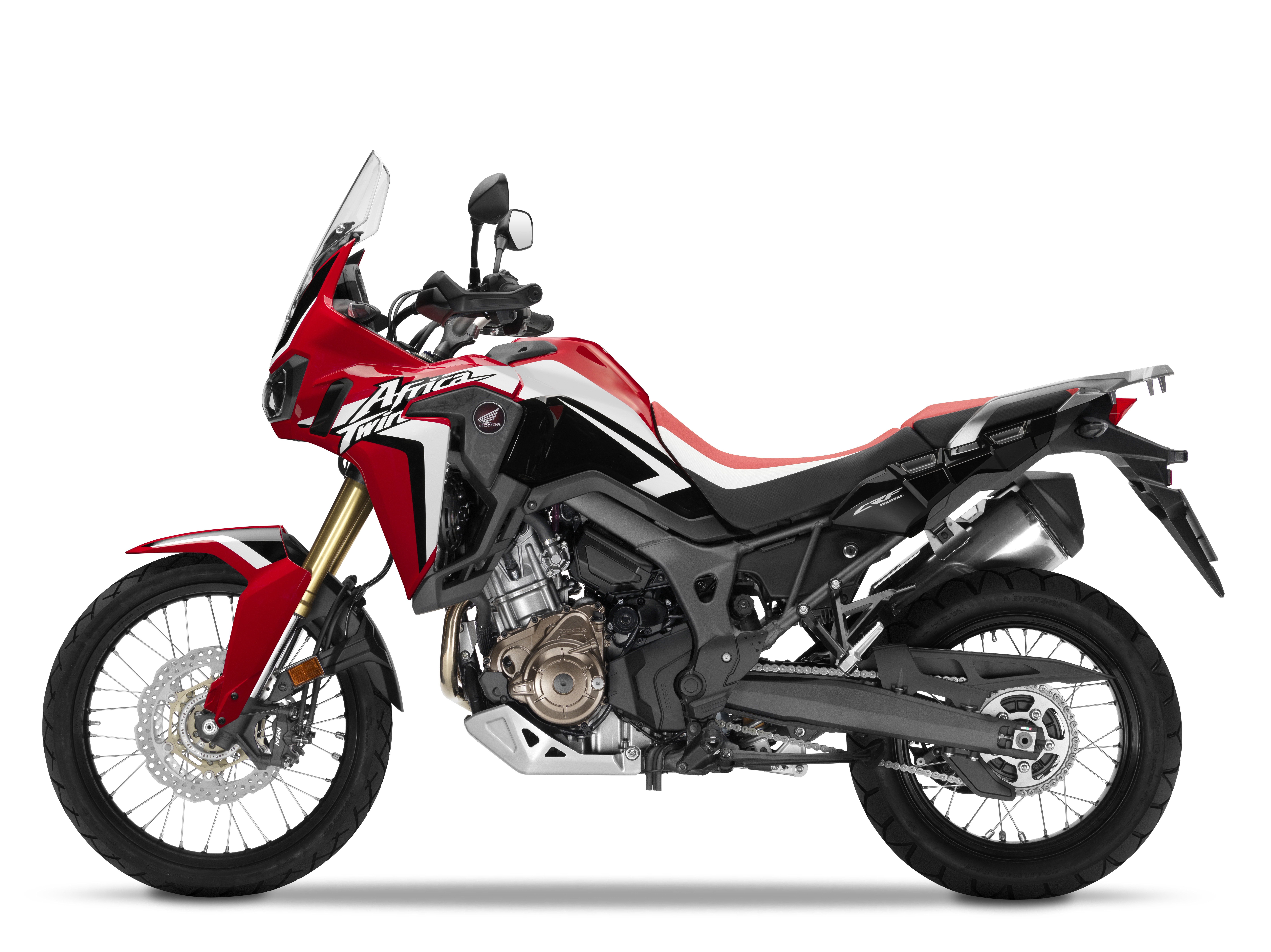 Honda Africa Twin Adventure Sports concept preview Paul ...