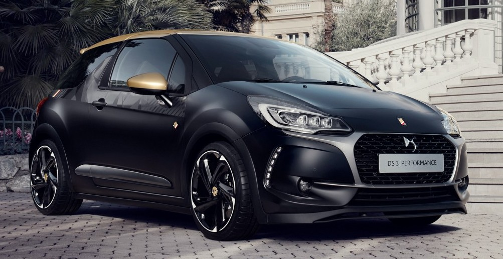 2016 ds3 performance debuts with 208 hp and 300 nm. Black Bedroom Furniture Sets. Home Design Ideas