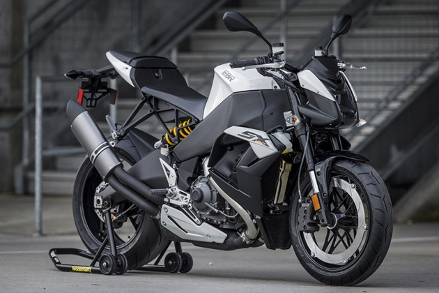 2016 EBR 1190SX and RX back in the market - Erik Buell Racing set to
