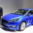 2016 Ford Focus facelift launch 1-1