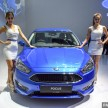2016 Ford Focus facelift launch 2
