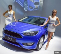 2016 Ford Focus facelift launch 4