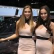 2016 Geneva Motor Show girls - 21