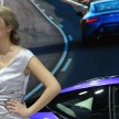 2016 Geneva Motor Show girls - 25
