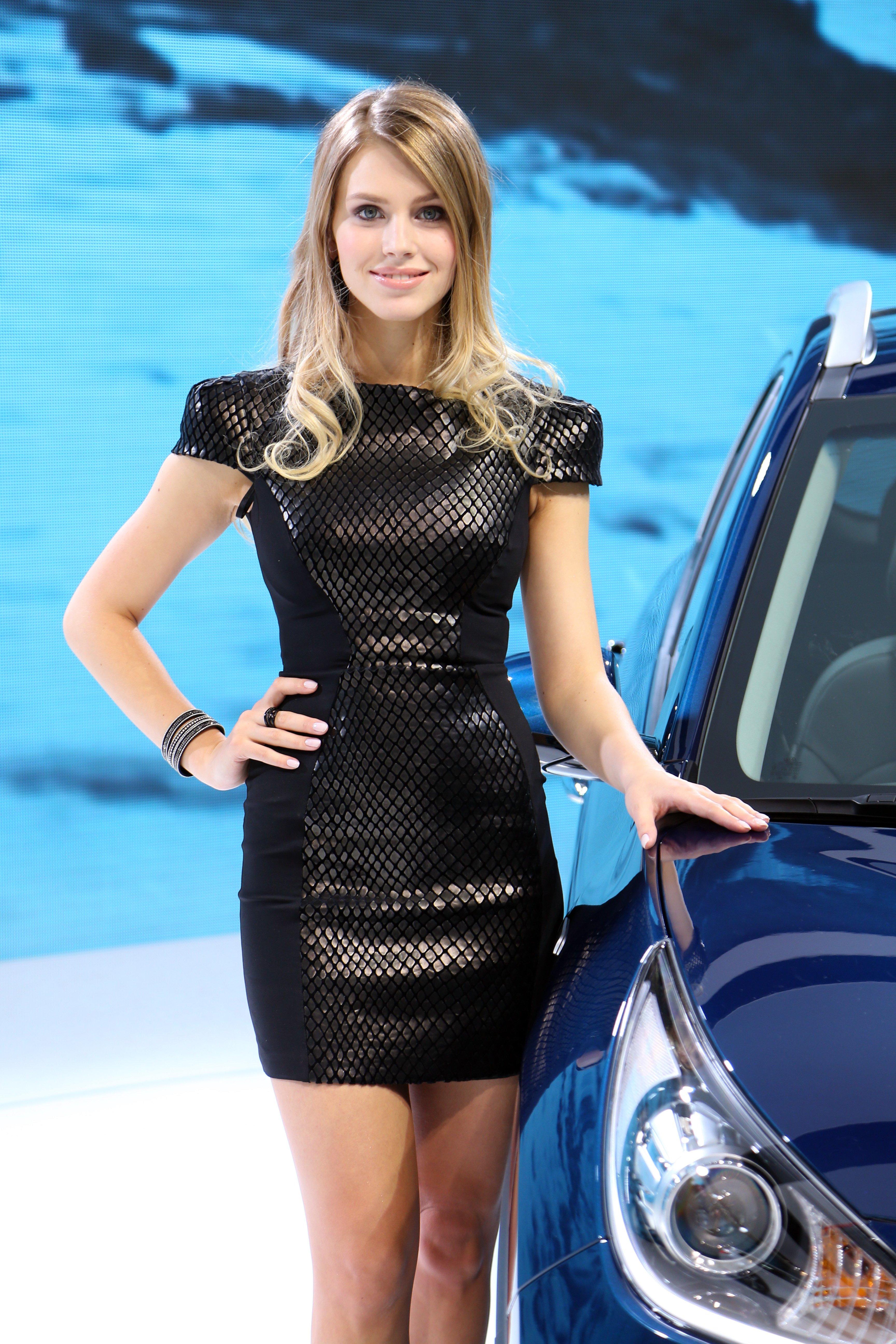 Geneva Motor Show  All Cars