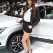 2016 Geneva Motor Show girls - 34