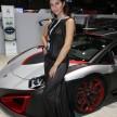 2016 Geneva Motor Show girls - 40