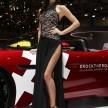 2016 Geneva Motor Show girls - 5